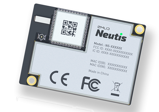 Neutis N5 is a Tiny Quad Core System on a Module