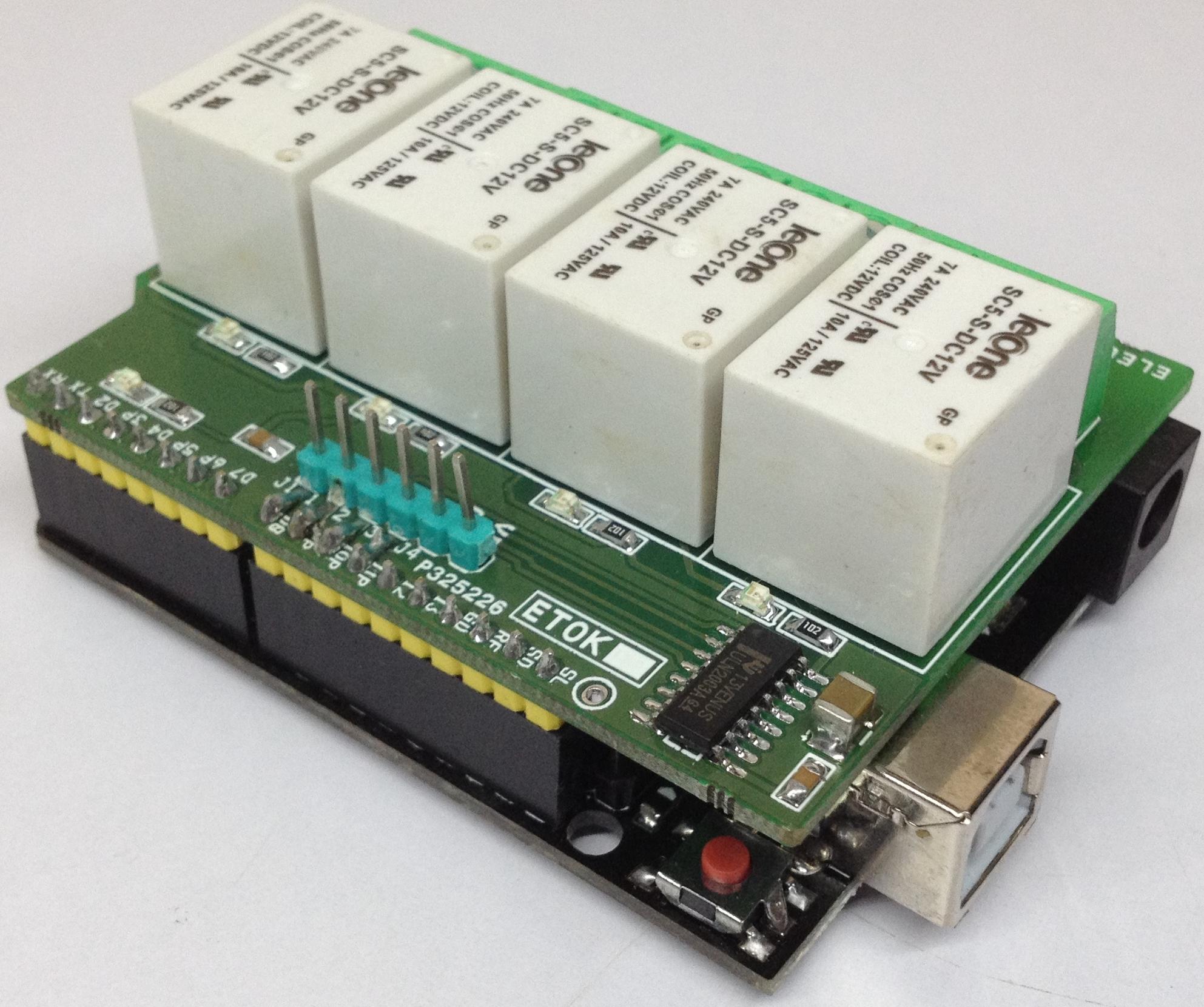 Electronics-Lab