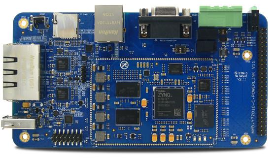 MYD-Y7Z010/007S Dev Board