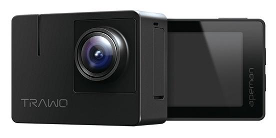 Trawo Action Camera