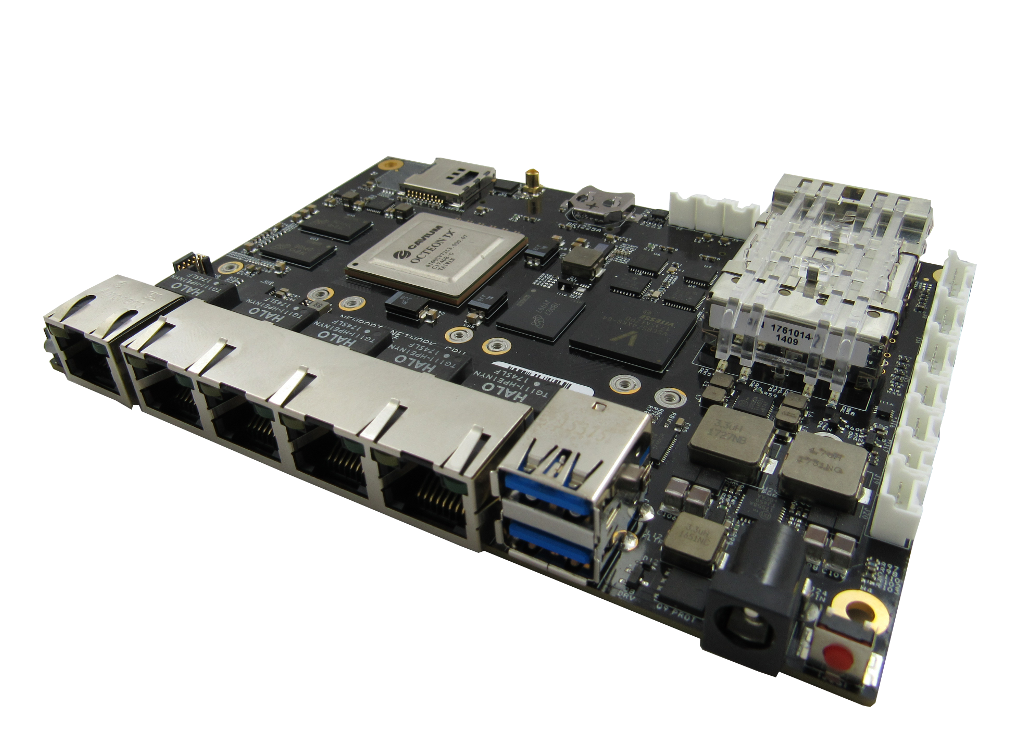 Newport GW6400/GW6404 SBC features 4x Mini-PCIe Sockets, 5x GbE and USB 3.0