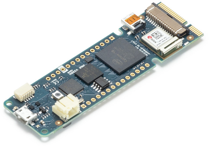Arduino Unveils its First FPGA Board with MKR Vidor 4000, and an updated Uno WiFi Board