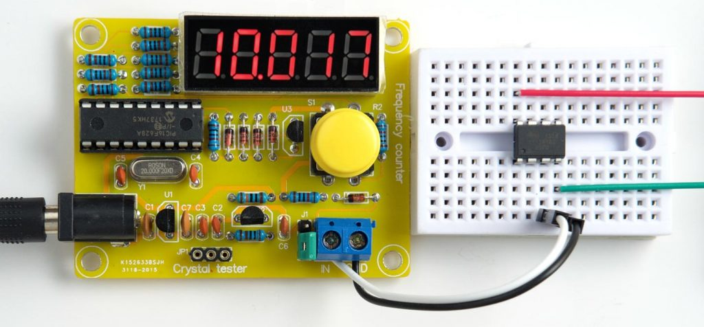 ATtiny85 20MHz Internal Clock