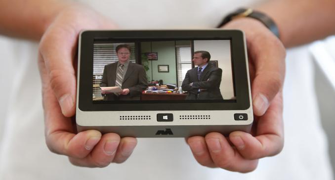 Mi Mini PC – The World's Most Powerful Pocket-Sized PC