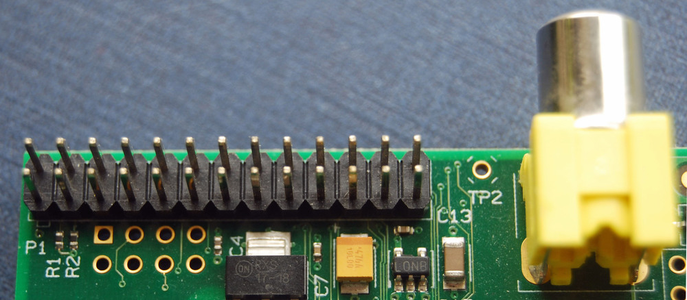 An introduction to GPIO Settings