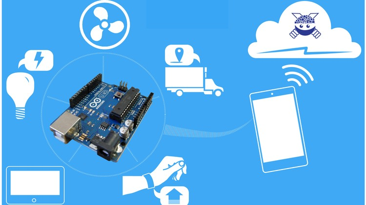 The Internet of Arduino Challenge – Build an IoT Arduino Powered Product and you could win up to $50,000