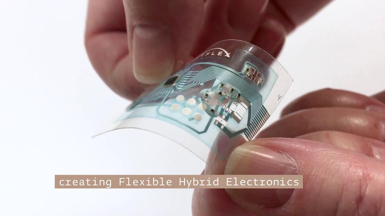 A flexible Arduino Prototype - Electronics-Lab