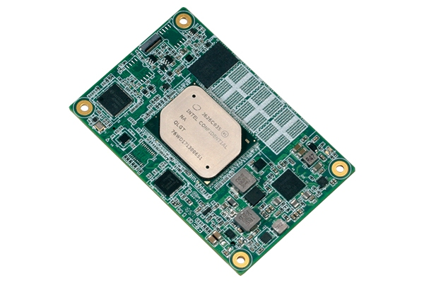Envision a New Future for Factory Automation with AAEON's NanoCOM-APL