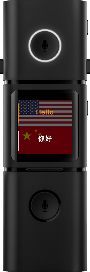 Smark – Your Language Translator Companion that Supports 37+ Languages