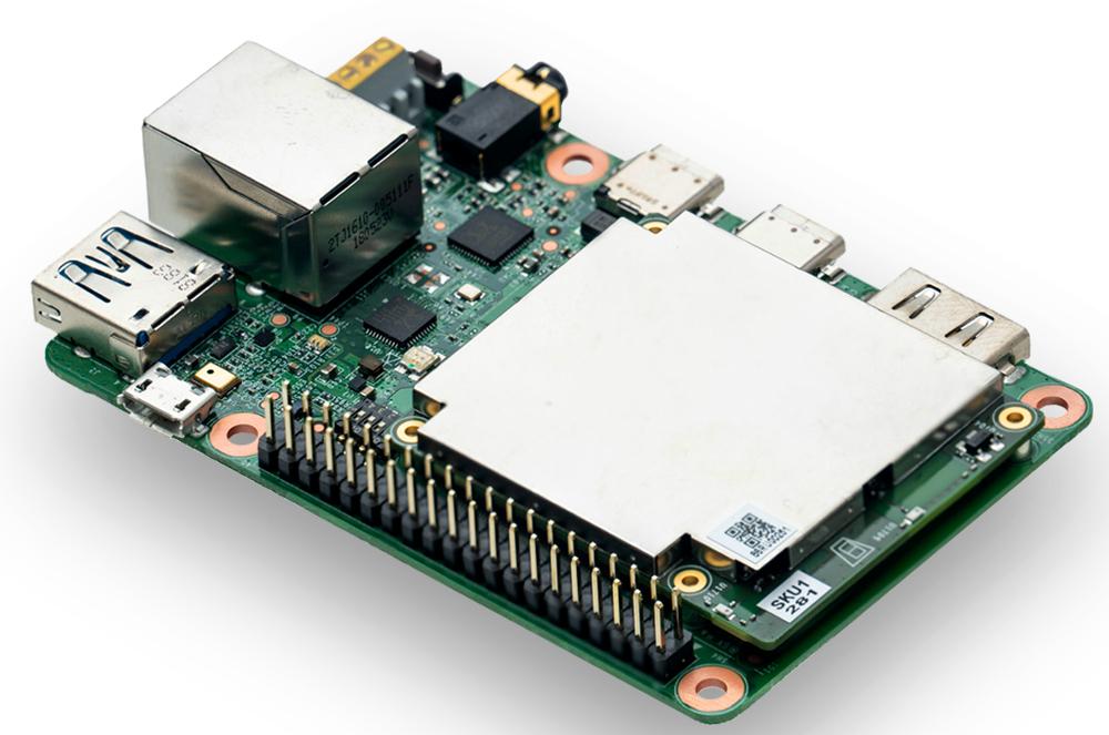 Google Unveils USB Type-C Version Of  It's Edge TPU AI Chip