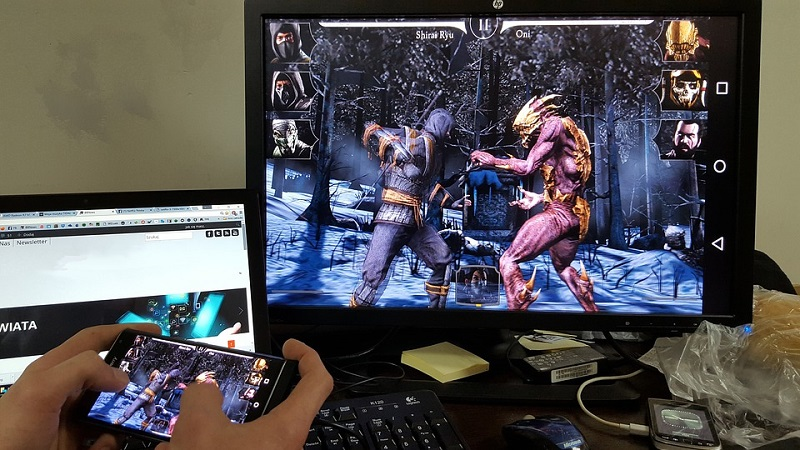 Full Guide on How to Play PC Games on Android