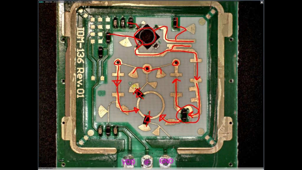 Tutorial, Experiment & Teardown of a 24GHz Doppler Radar Module