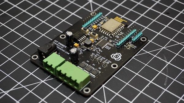 IoT LED Dimmer