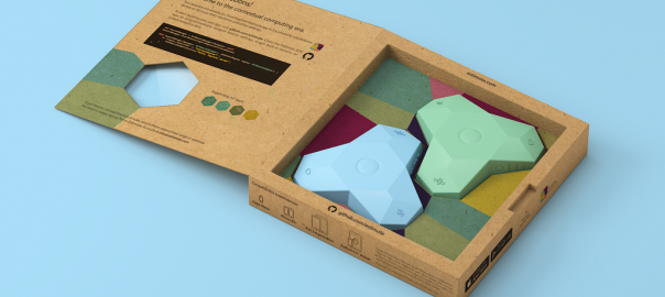 Estimote LTE Beacons Developer Kits