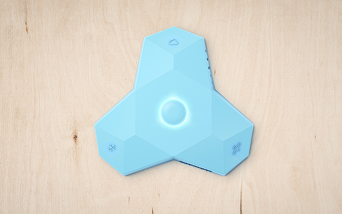 Estimote LTE Beacons For Indoor Tracking and Outdoor Tracking