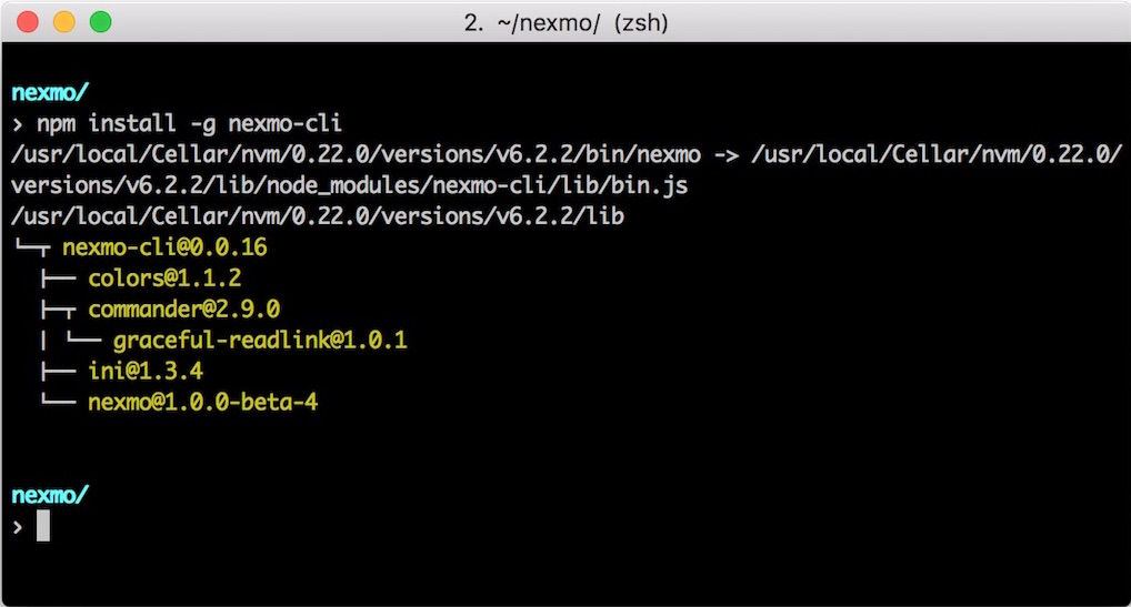 Arduino launches a Command Line Interface (CLI)