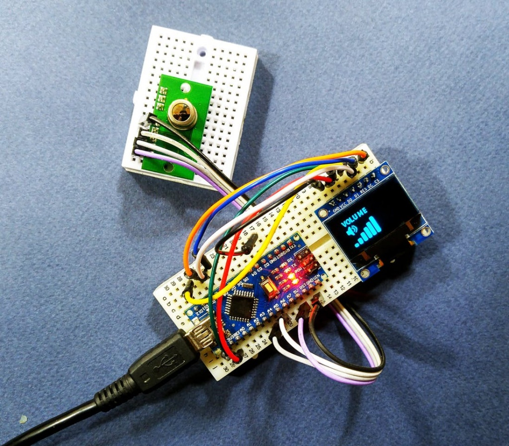Easy Motion and Gesture Detection by PIR Sensor & Arduino