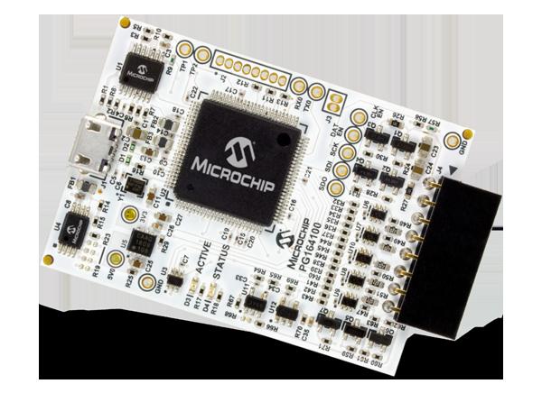 MPLAB Snap debugger programmer