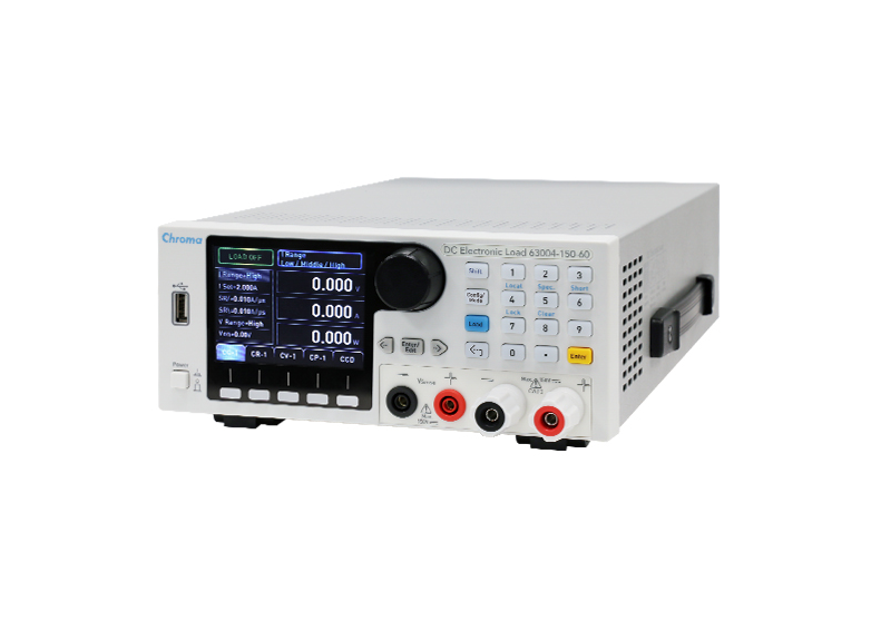 Programmable DC Electronic Load Model 63000 Series