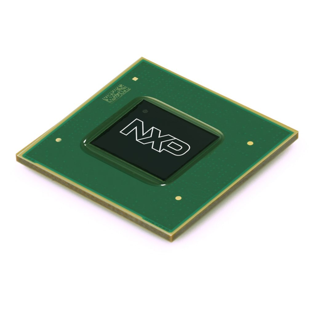 NXP i.MX 8M family of applications processors