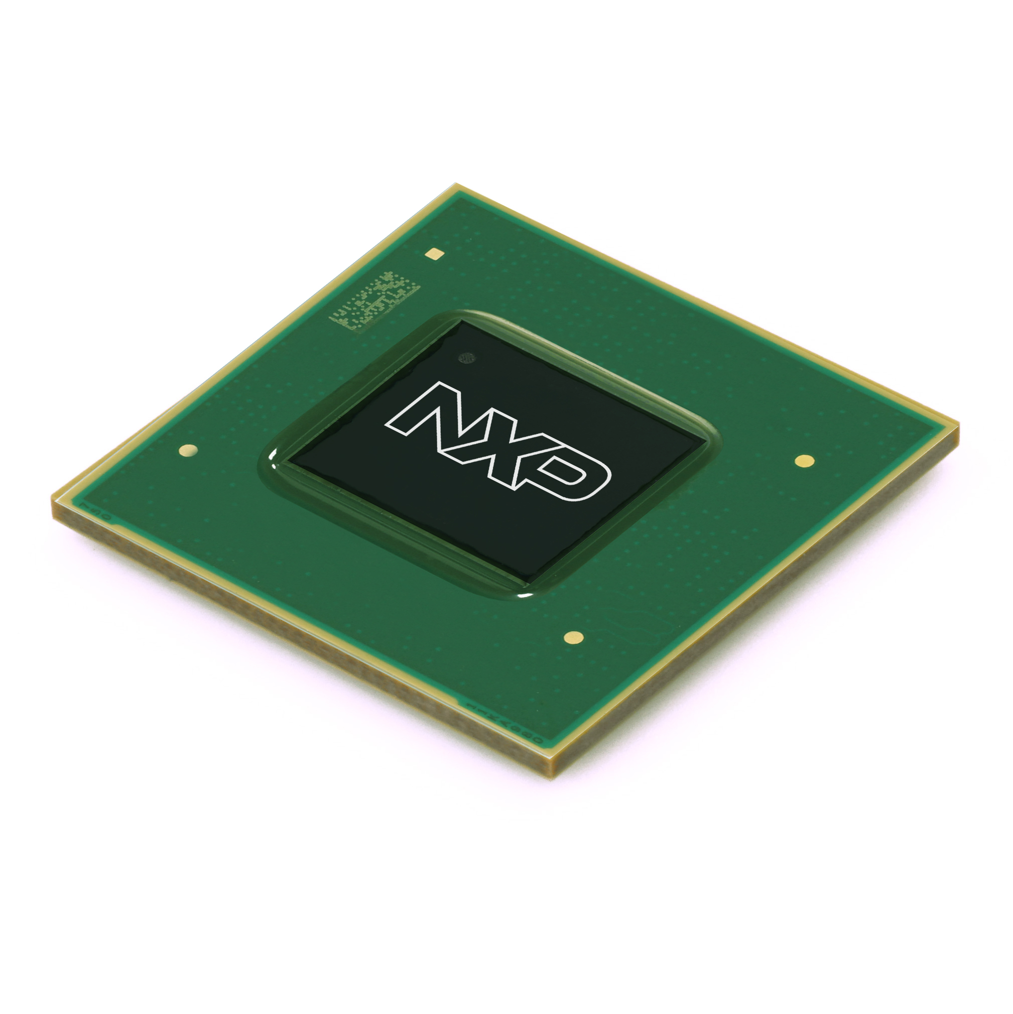 NXP i.MX 8M family of applications processors
