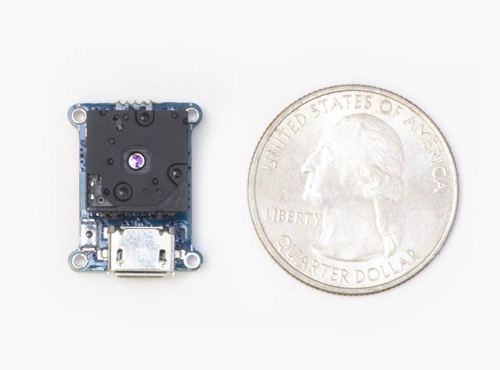 PureThermal Mini – FLIR Lepton Smart I/O Module