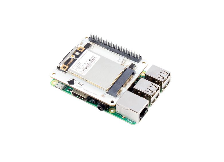 Pi Supply LoRa Boards Run on Raspberry Pi, Arduino and Micro:bit