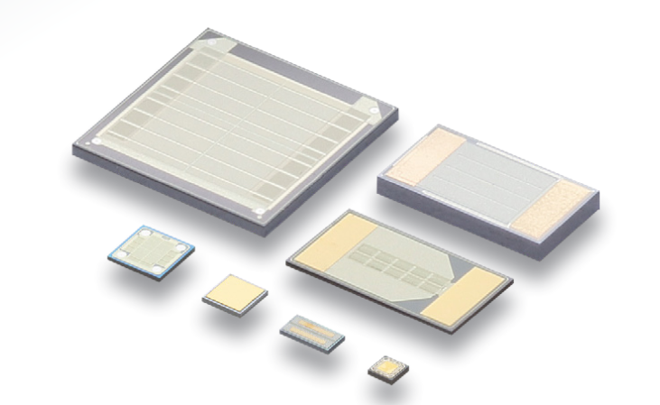 Murata's 3D Silicon Capacitors