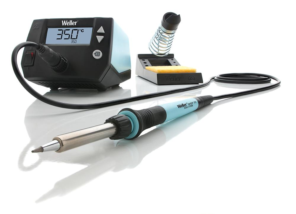 Weller soldering station for less than 150€