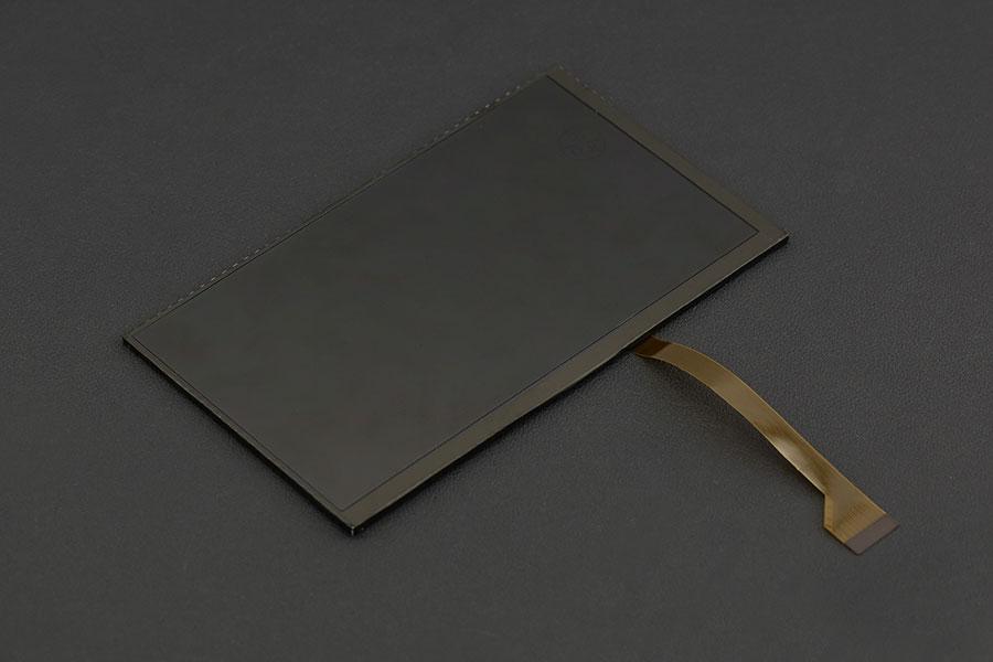 7″ 1024 x 600 IPS Display for LattePanda