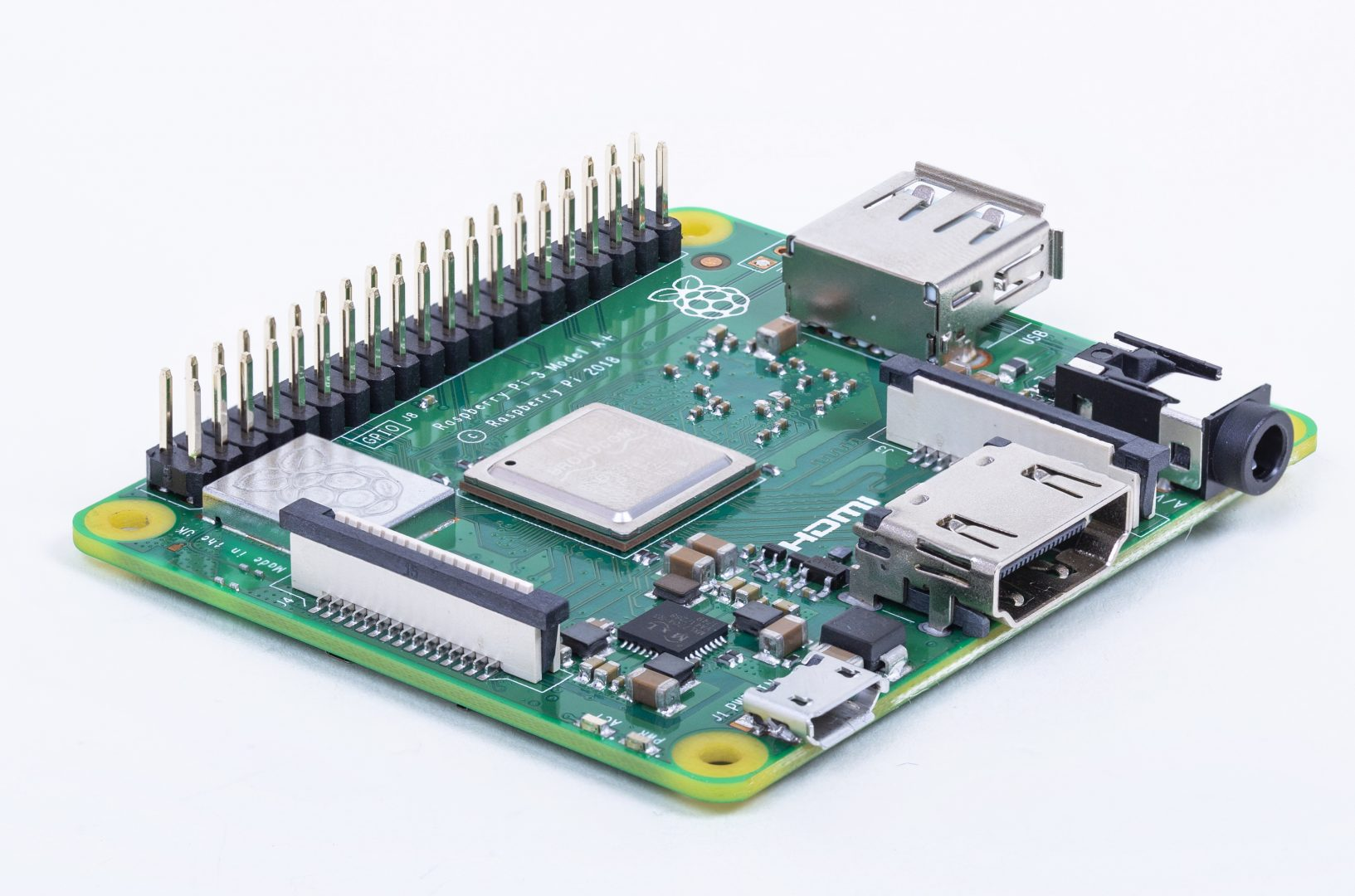 New Raspberry Pi 3 Model A+ will only cost $25