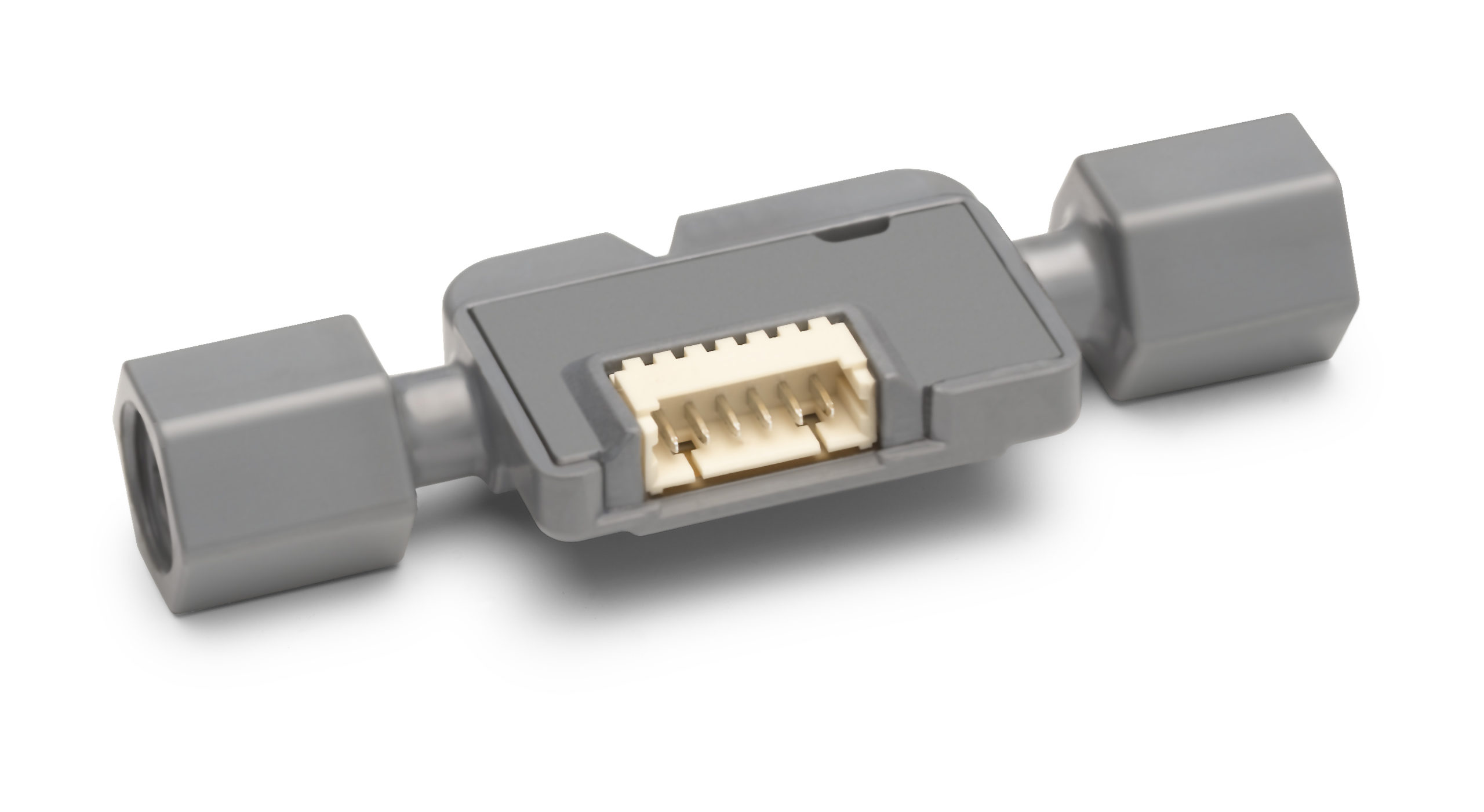 Sensirion Announces Its New Liquid Flow Sensor – SLF3S-1300F