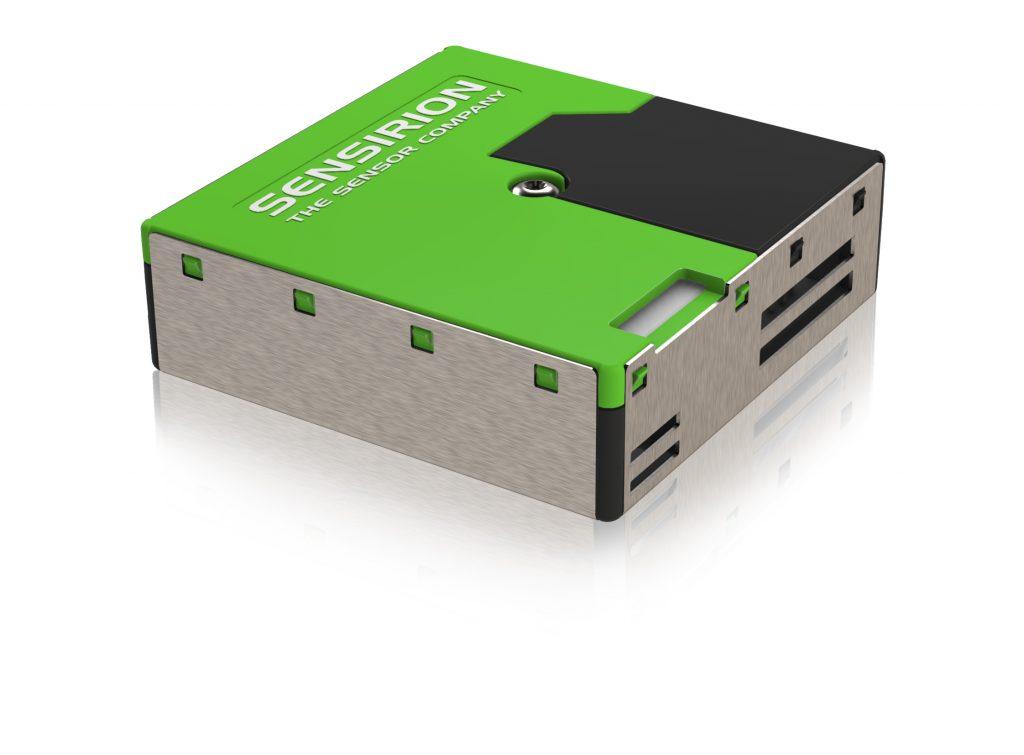 Sensirion Particulate Matter Sensor