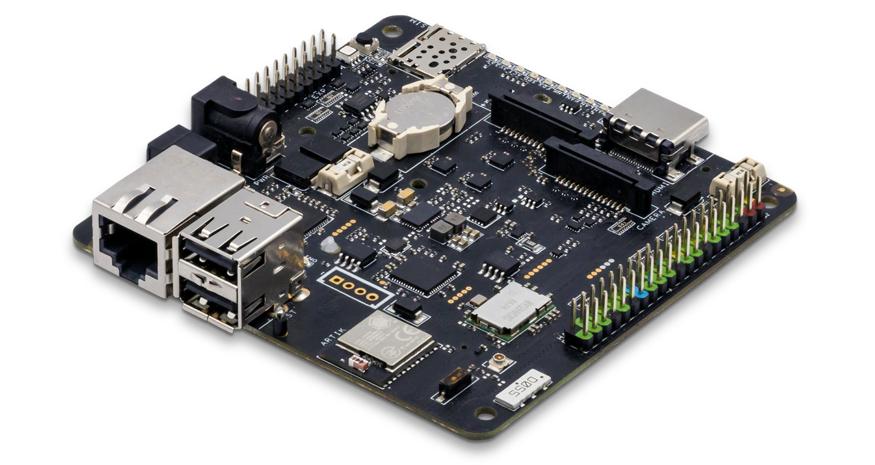 openBalena – IoT management platform for Linux devices