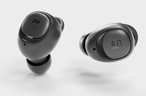 UNI: World's Most Advanced True Wireless Earbuds