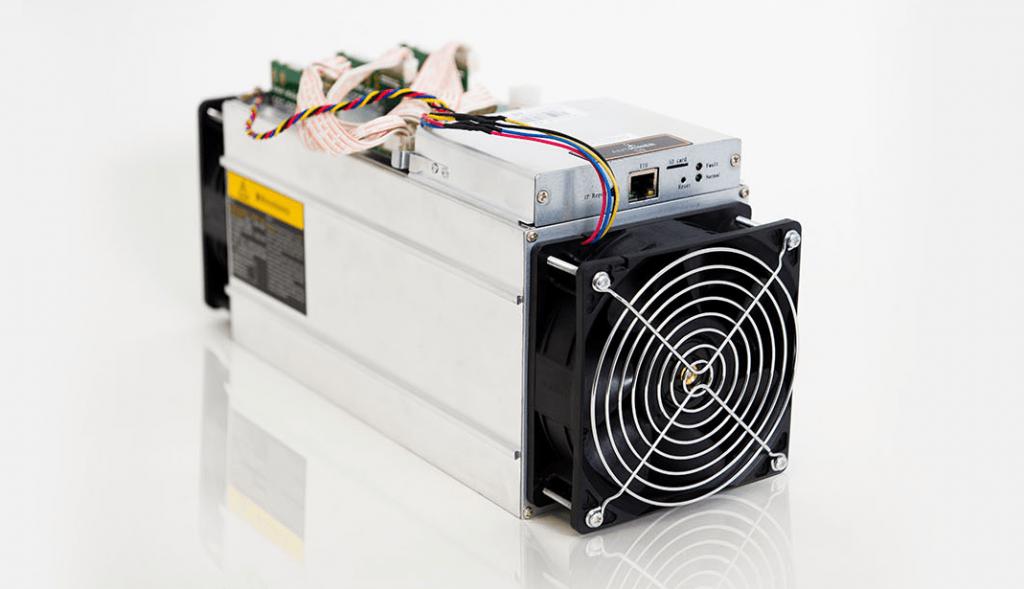 open source miner bitcoin