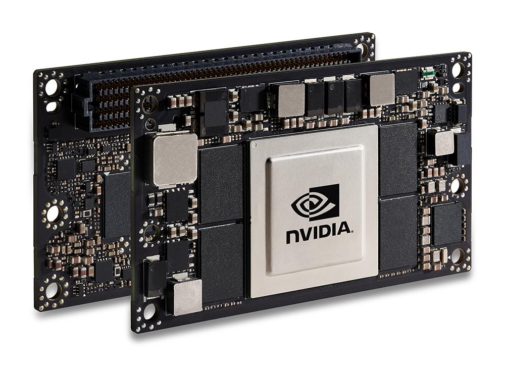 Nvidia Jetson TX2 4GB