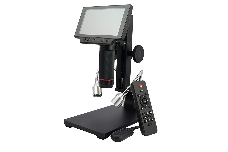 ADSM302 – Andonstar 1080P Digital Microscope for repair work