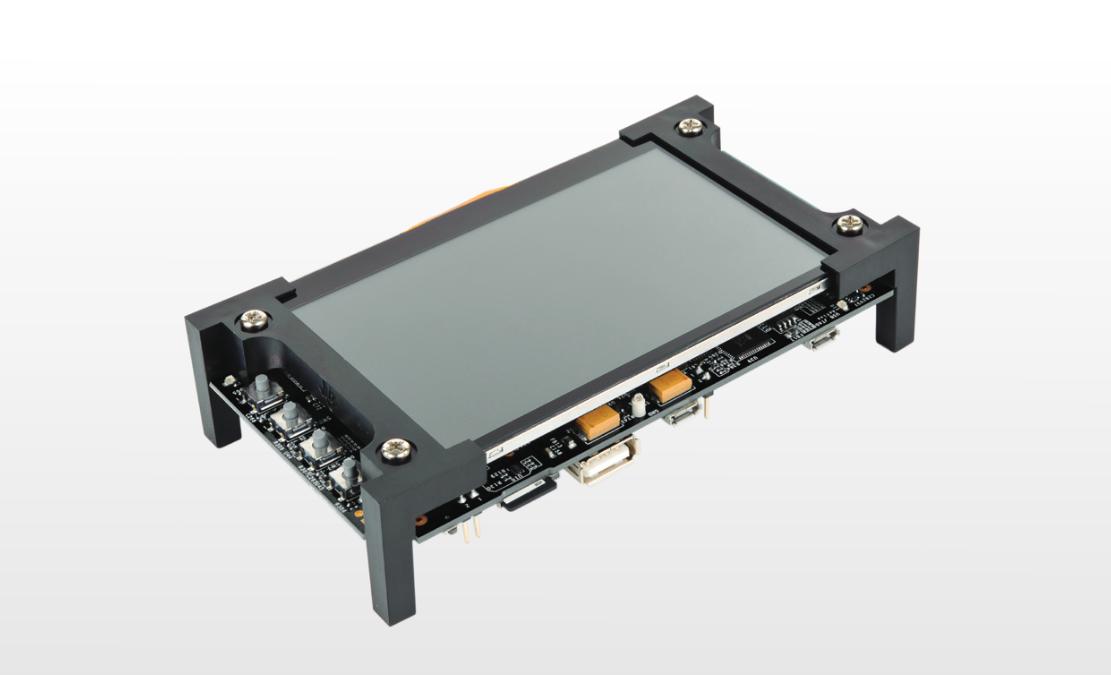 Texas Instruments AM437x Starter Kit