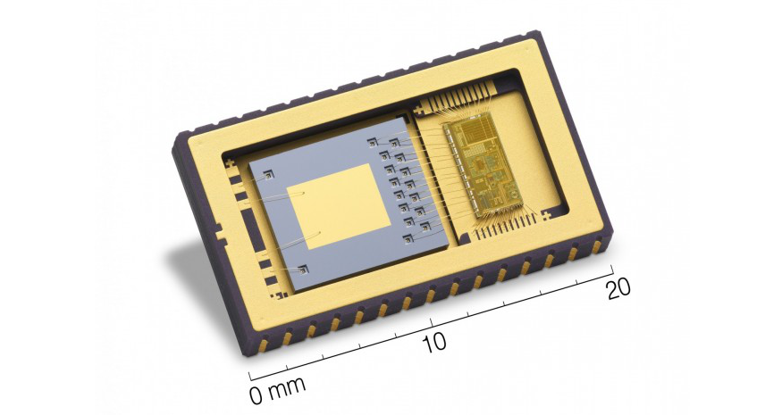 GYPRO® high performance MEMS gyroscopes