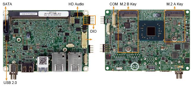 """IEL launches PICO-ITX form factor """"HYPER-AL"""""""