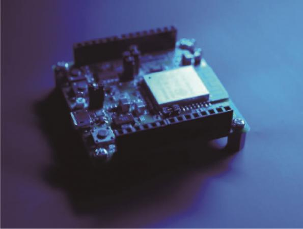 New IoT development board features FPGA for prototyping