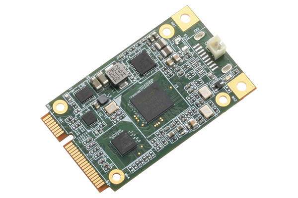 Take Flight with AI Core X featuring Intel® Movidius™ Myriad™ X VPU