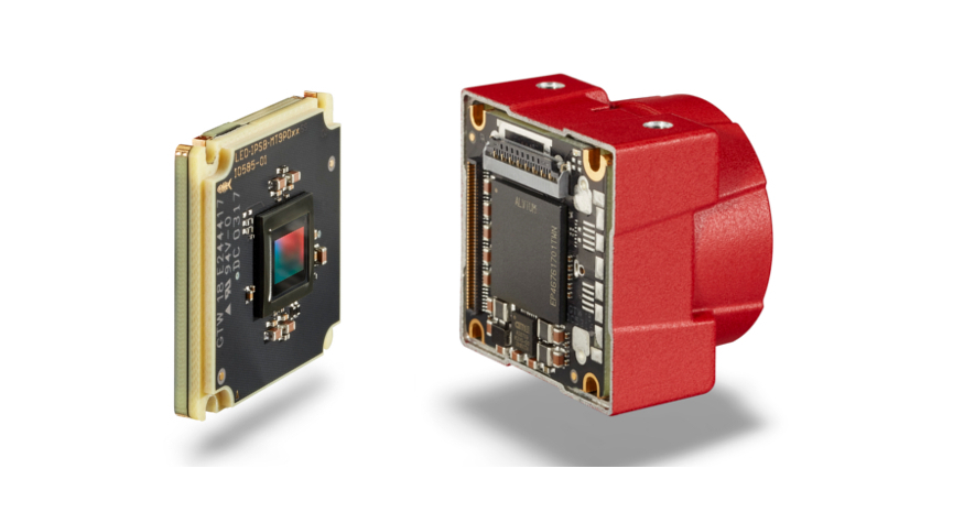 Alvium Vision Embedded Cameras supports MIPI-CSI & USB 3
