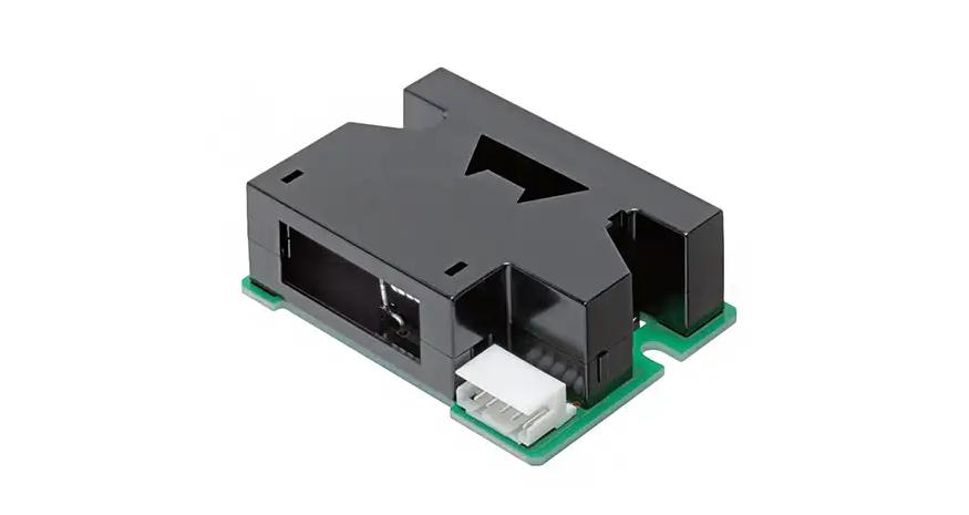 OMRON Optical Air Quality Sensor