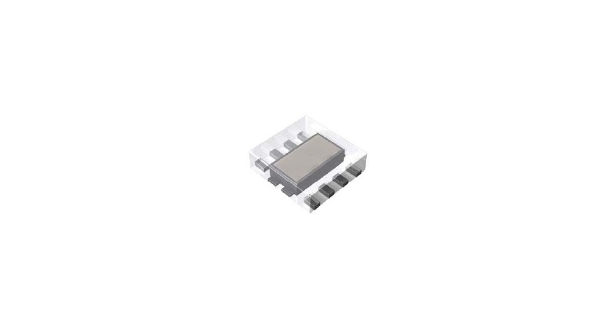 Digital 16bit Serial Output Type Color Sensor IC – BH1749NUC