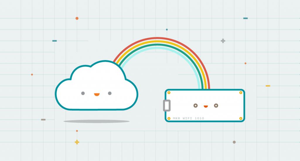 Arduino IoT Cloud Public Beta Version brings new opportunities