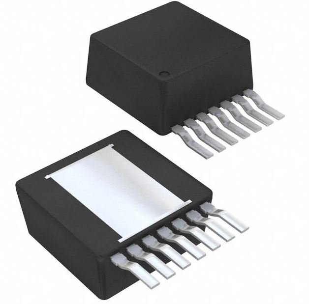 Texas Instruments LMZ1420x SIMPLE SWITCHER® Power Modules for High Output Voltage