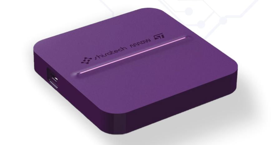 IoT gateway runs on new STM32MP1 MPU