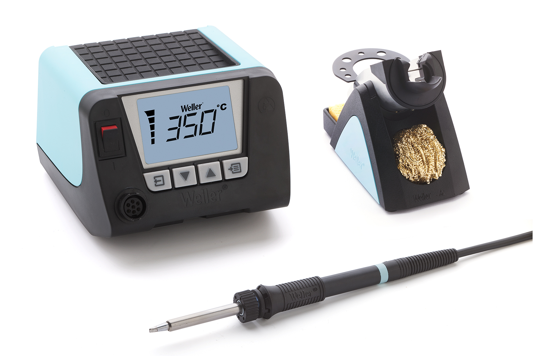 Weller WT 1014 Affordable Soldering Station